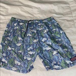 Vineyard Vines men's bathing suit trunks